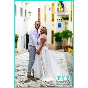 nerja wedding spain