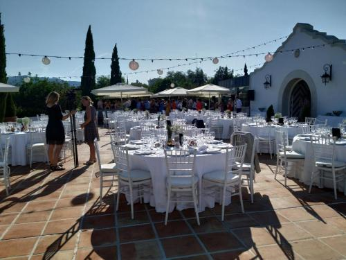 nerja wedding cortijo bravo dinner (8)