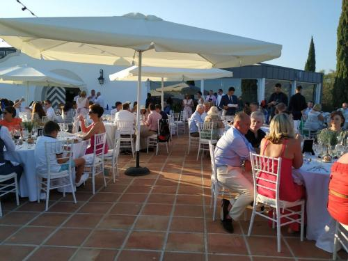 nerja wedding cortijo bravo dinner (9)