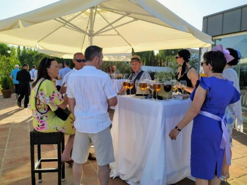 nerja wedding cortijo bravo drinks reception (12)