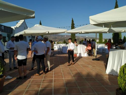nerja wedding cortijo bravo drinks reception (8)
