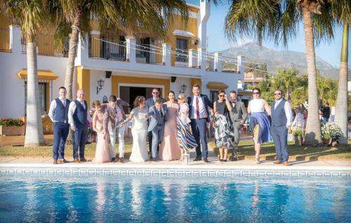 nerja wedding cortijo maria luisa drinks reception (2)